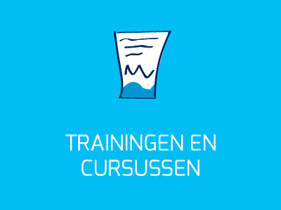 Trainingen en cursussen